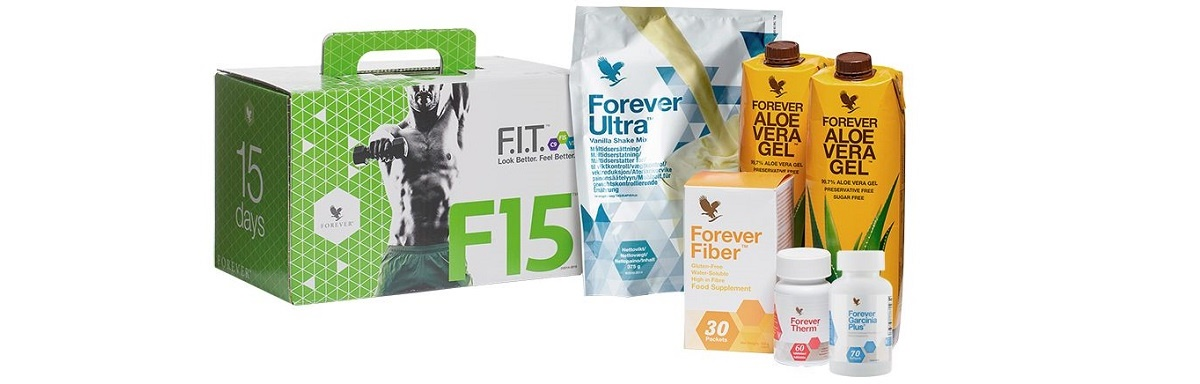 Forever FIT F15